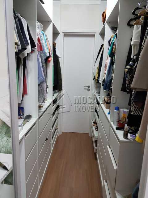 Clouset - Casa em Condomínio 3 quartos à venda Itatiba,SP - R$ 820.000 - FCCN30300 - 6