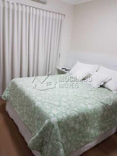 Dormitorio - Casa em Condomínio 3 quartos à venda Itatiba,SP - R$ 820.000 - FCCN30300 - 5