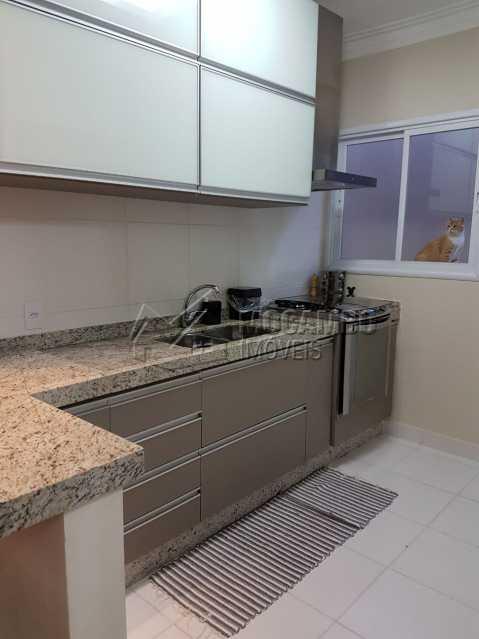 Cozinha - Casa em Condomínio 3 quartos à venda Itatiba,SP - R$ 820.000 - FCCN30300 - 8