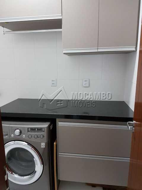 Lavanderia - Casa em Condomínio 3 quartos à venda Itatiba,SP - R$ 820.000 - FCCN30300 - 11