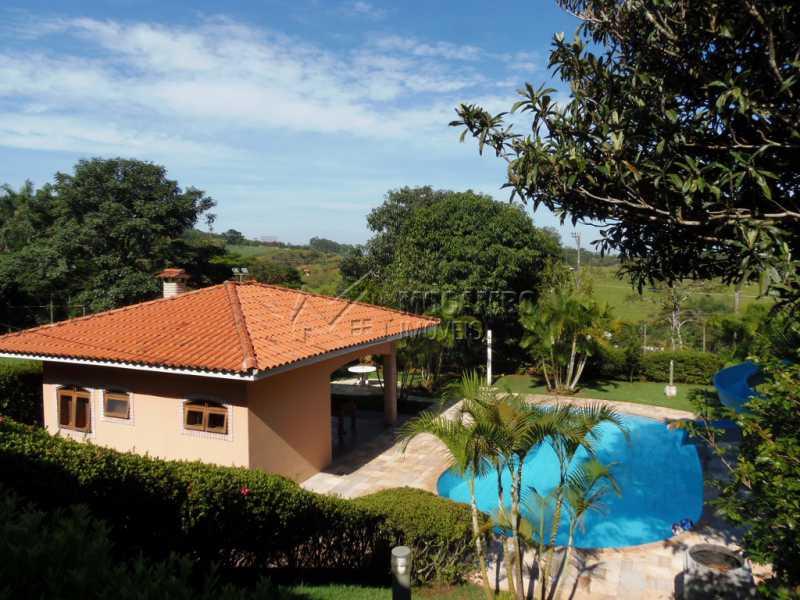 Cond. Cachoeira do Imaratá - Casa em Condominio Para Venda ou Aluguel - Itatiba - SP - Real Parque Dom Pedro I - FCCN40098 - 5