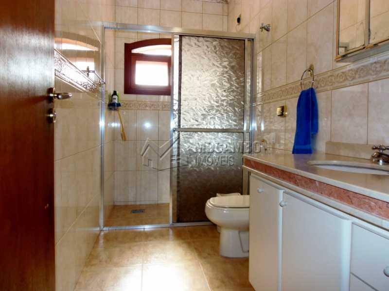 Cond. Cachoeira do Imaratá - Casa em Condominio Para Venda ou Aluguel - Itatiba - SP - Real Parque Dom Pedro I - FCCN40098 - 22