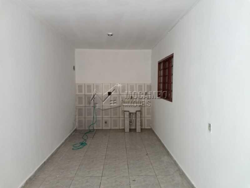 Área de Serviço - Casa 2 quartos para alugar Itatiba,SP - R$ 800 - FCCA20888 - 8