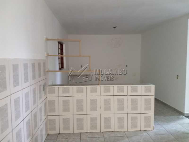 Sala - Casa 2 quartos para alugar Itatiba,SP - R$ 800 - FCCA20888 - 3