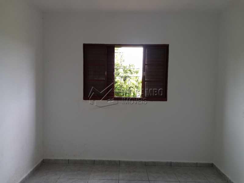Quarto - Casa 2 quartos para alugar Itatiba,SP - R$ 800 - FCCA20888 - 4