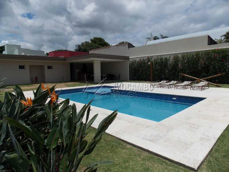 Piscina - Apartamento Condomínio Edifício Raritá, Avenida Prudente de Moraes,Itatiba, Centro,Vila Santa Cruz, SP À Venda, 3 Quartos, 120m² - FCAP30402 - 26