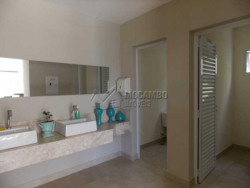 Banheiros - Apartamento Condomínio Edifício Raritá, Avenida Prudente de Moraes,Itatiba, Centro,Vila Santa Cruz, SP À Venda, 3 Quartos, 120m² - FCAP30402 - 27