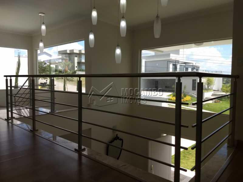 Hall suites - Casa em Condomínio 4 quartos à venda Itatiba,SP - R$ 1.650.000 - FCCN40099 - 4