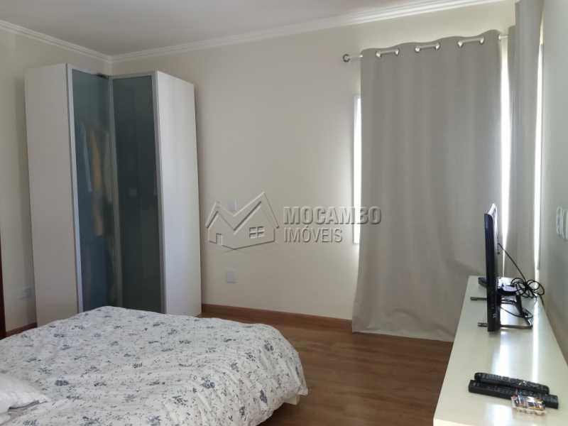 Suite 1 - Casa em Condomínio 4 quartos à venda Itatiba,SP - R$ 1.650.000 - FCCN40099 - 6