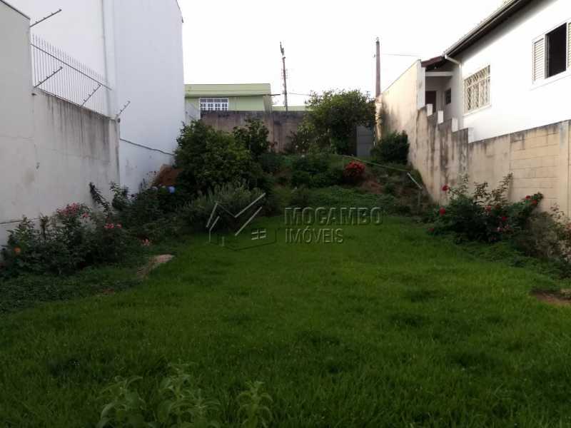 Mini Campo e Pomar - Casa 4 quartos para alugar Itatiba,SP - R$ 5.000 - FCCA40108 - 29