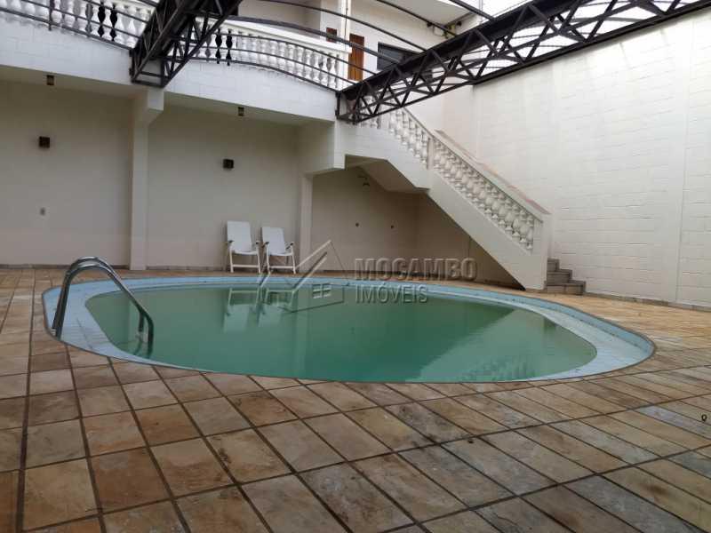 Piscina - Casa 4 quartos para alugar Itatiba,SP - R$ 5.000 - FCCA40108 - 23