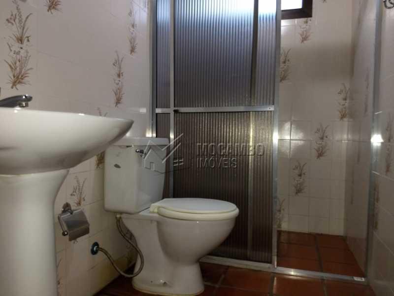 Vestiário 01 - Casa 4 quartos para alugar Itatiba,SP - R$ 5.000 - FCCA40108 - 24