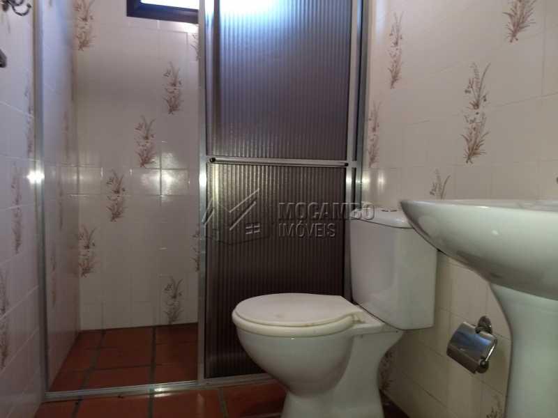 Vestiário 02 - Casa 4 quartos para alugar Itatiba,SP - R$ 5.000 - FCCA40108 - 25