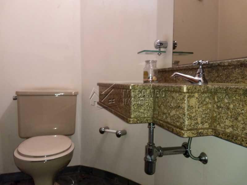 Lavabo - Casa 4 quartos para alugar Itatiba,SP - R$ 5.000 - FCCA40108 - 8