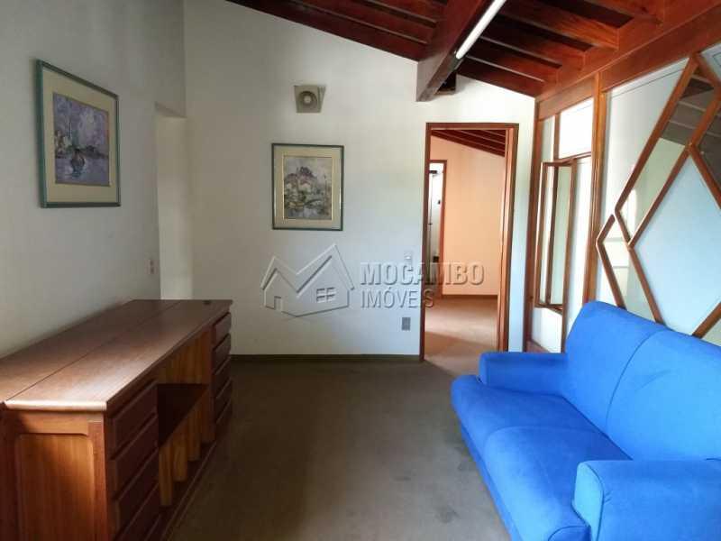 Mezanino - Casa 4 quartos para alugar Itatiba,SP - R$ 5.000 - FCCA40108 - 12