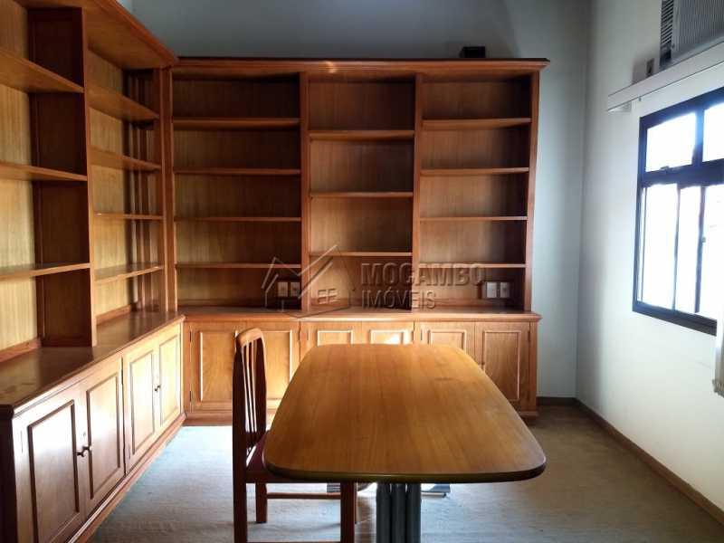 Mezanino - Casa 4 quartos para alugar Itatiba,SP - R$ 5.000 - FCCA40108 - 13