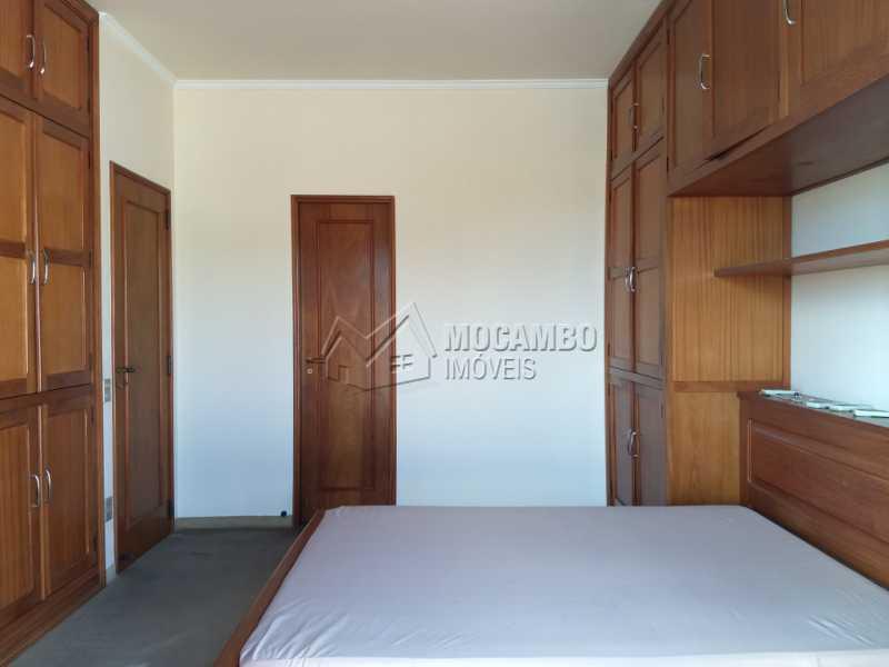 Suíte 01 - Casa 4 quartos para alugar Itatiba,SP - R$ 5.000 - FCCA40108 - 14