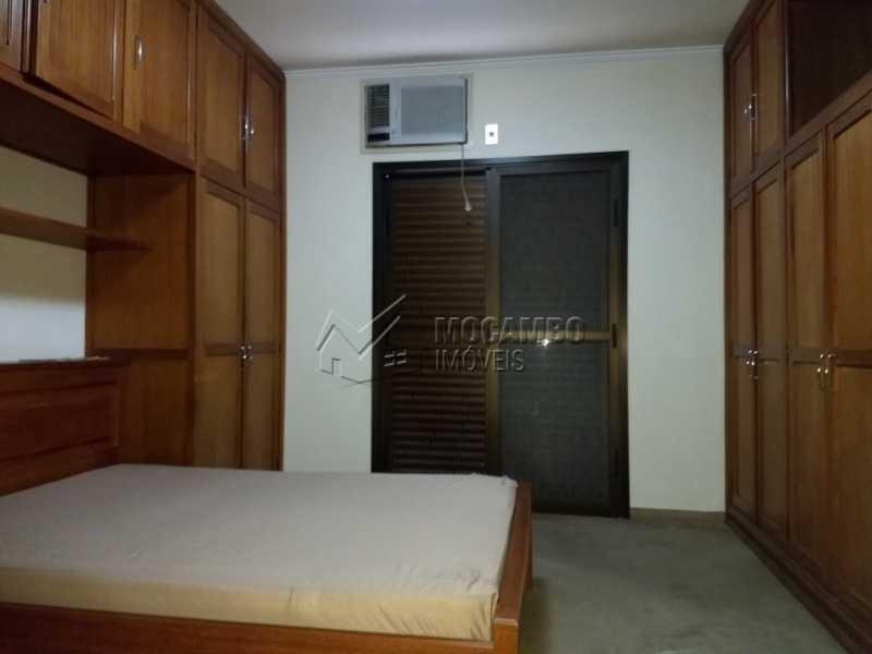 Suíte 01 - Casa 4 quartos para alugar Itatiba,SP - R$ 5.000 - FCCA40108 - 15