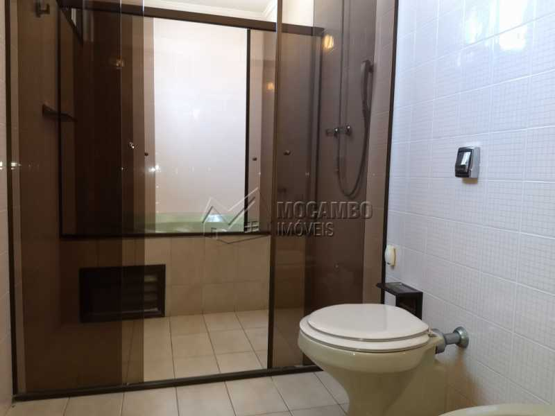 Banheiro Suíte - Casa 4 quartos para alugar Itatiba,SP - R$ 5.000 - FCCA40108 - 18