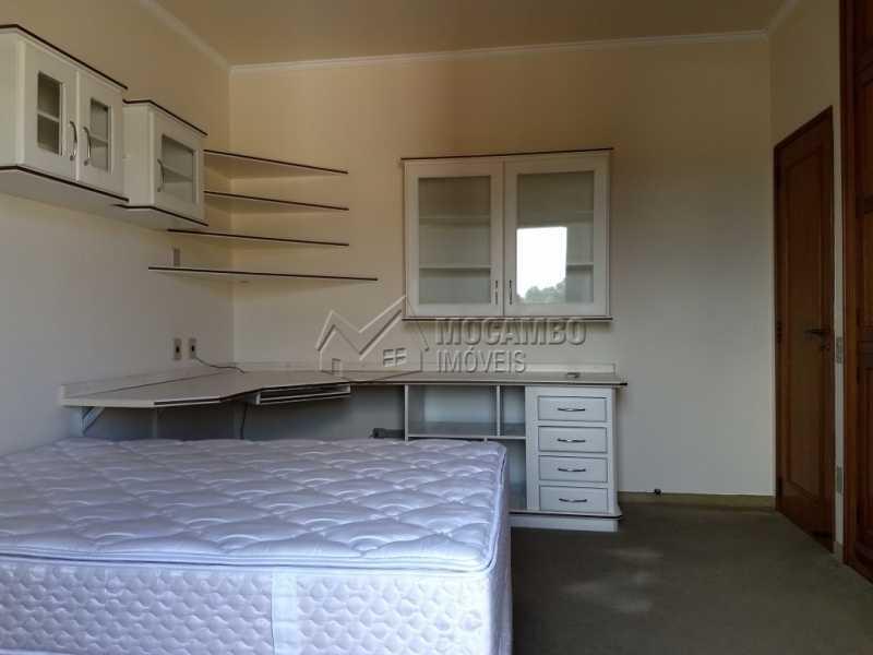 Suíte 02 - Casa 4 quartos para alugar Itatiba,SP - R$ 5.000 - FCCA40108 - 17