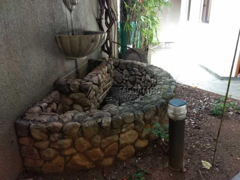 Fonte - Casa 4 quartos para alugar Itatiba,SP - R$ 5.000 - FCCA40108 - 28