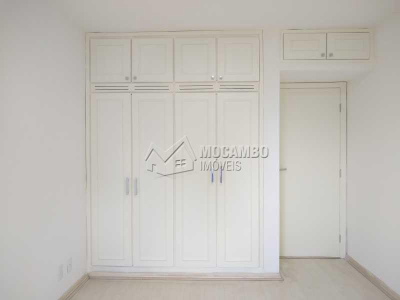 Dormitório 1 - Apartamento Condomínio Edifício Paulo Afonso, Itatiba, Jardim Belém, SP Para Alugar, 2 Quartos, 72m² - FCAP20666 - 4
