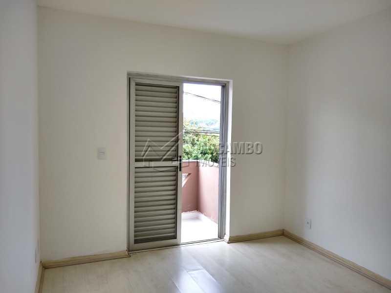 Dormitório 2 - Apartamento Condomínio Edifício Paulo Afonso, Itatiba, Jardim Belém, SP Para Alugar, 2 Quartos, 72m² - FCAP20666 - 5