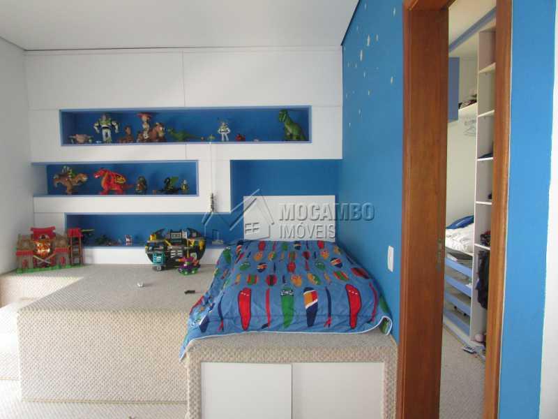 Suíte - Casa em Condomínio Bosque dos Pires, Rodovia Alkindar Monteiro Junqueira,Itatiba, Bairro Sítio da Moenda, SP À Venda, 4 Quartos, 358m² - FCCN40100 - 16