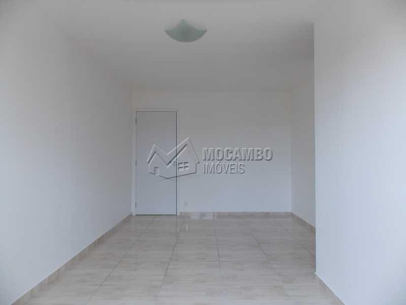 Sala - Apartamento 2 Quartos À Venda Itatiba,SP - R$ 220.000 - FCAP20667 - 9