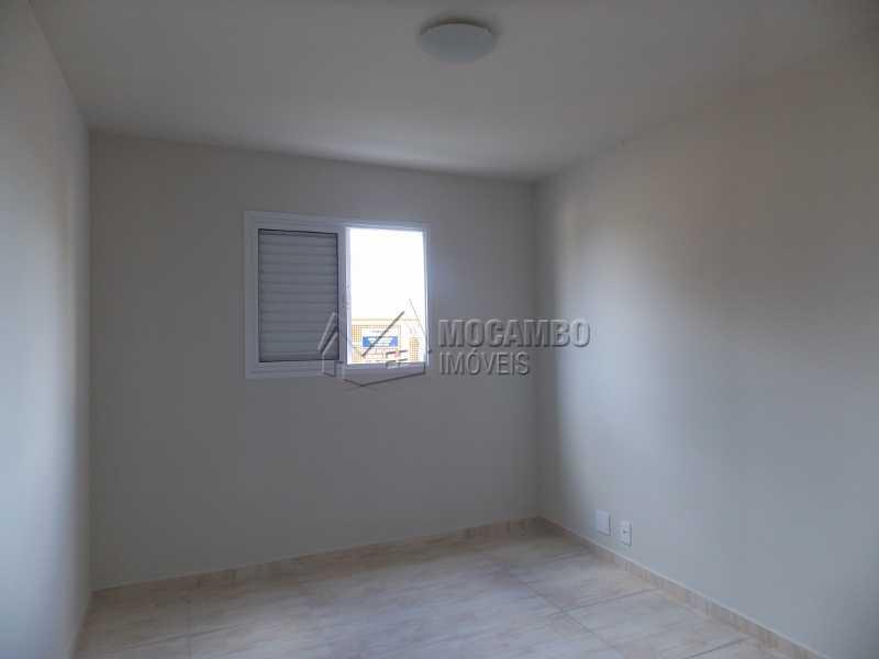 Dormitório - Apartamento 2 Quartos À Venda Itatiba,SP - R$ 220.000 - FCAP20667 - 6