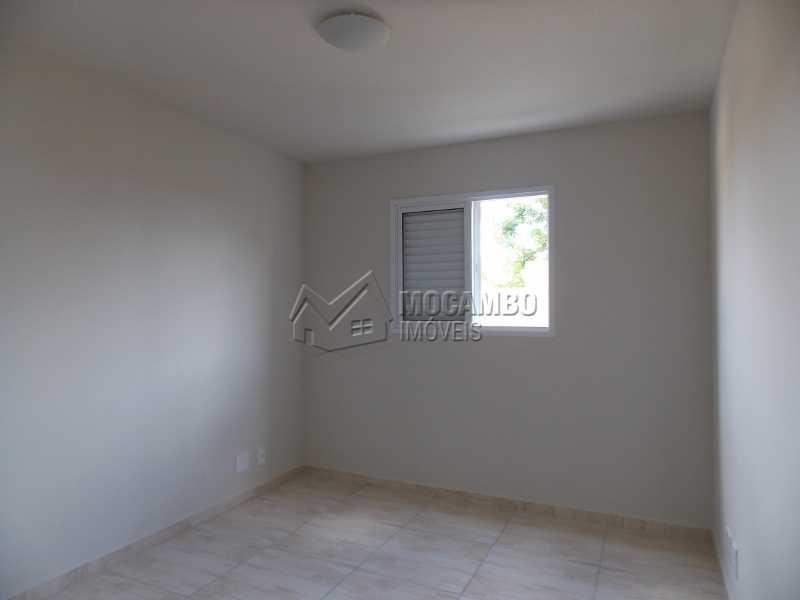 Dormitório - Apartamento 2 Quartos À Venda Itatiba,SP - R$ 220.000 - FCAP20667 - 7