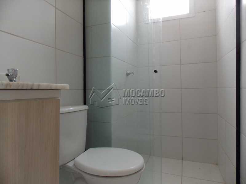 Banheiro - Apartamento 2 Quartos À Venda Itatiba,SP - R$ 220.000 - FCAP20667 - 8