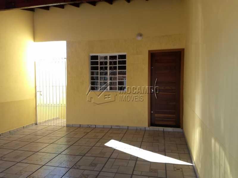 Garagem - Casa 3 quartos à venda Itatiba,SP - R$ 300.000 - FCCA31012 - 3