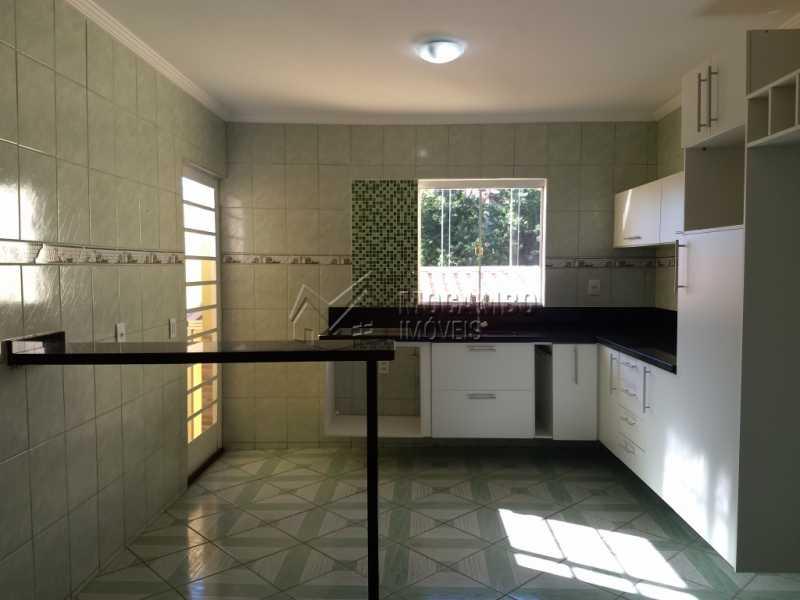 Cozinha - Casa 3 quartos à venda Itatiba,SP - R$ 300.000 - FCCA31012 - 6
