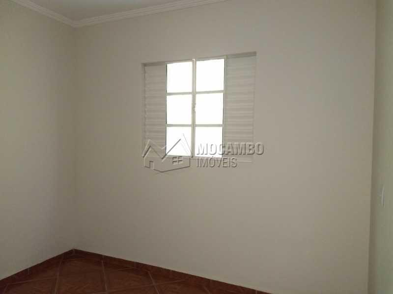 Quarto - Casa 3 quartos à venda Itatiba,SP - R$ 300.000 - FCCA31012 - 10
