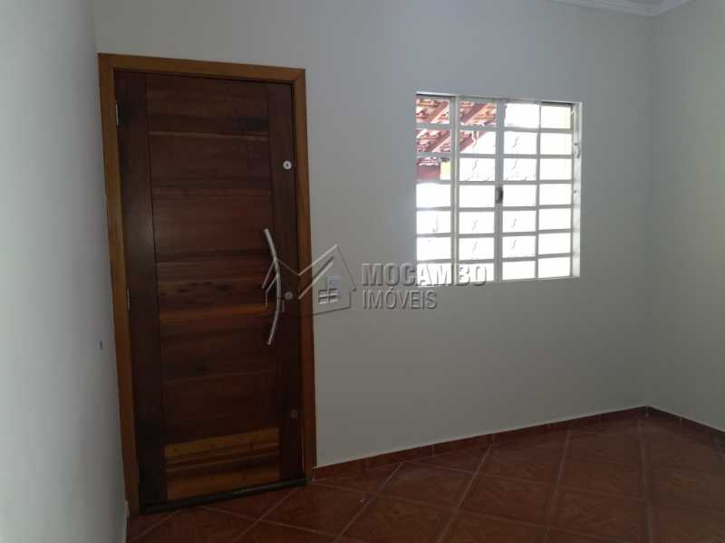 Sala - Casa 3 quartos à venda Itatiba,SP - R$ 300.000 - FCCA31012 - 4