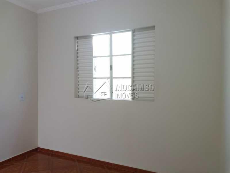 Quarto - Casa 3 quartos à venda Itatiba,SP - R$ 300.000 - FCCA31012 - 11