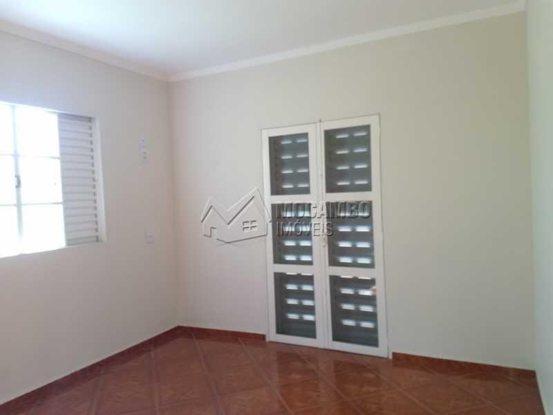 Suíte - Casa 3 quartos à venda Itatiba,SP - R$ 300.000 - FCCA31012 - 8