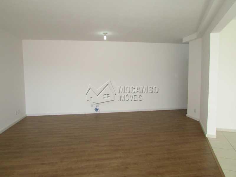Sala - Apartamento Condomínio Edifício Panorama, Itatiba, Centro, SP À Venda, 3 Quartos, 118m² - FCAP30404 - 7