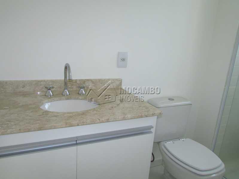 Suíte 1 - Apartamento Condomínio Edifício Panorama, Itatiba, Centro, SP À Venda, 3 Quartos, 118m² - FCAP30404 - 11