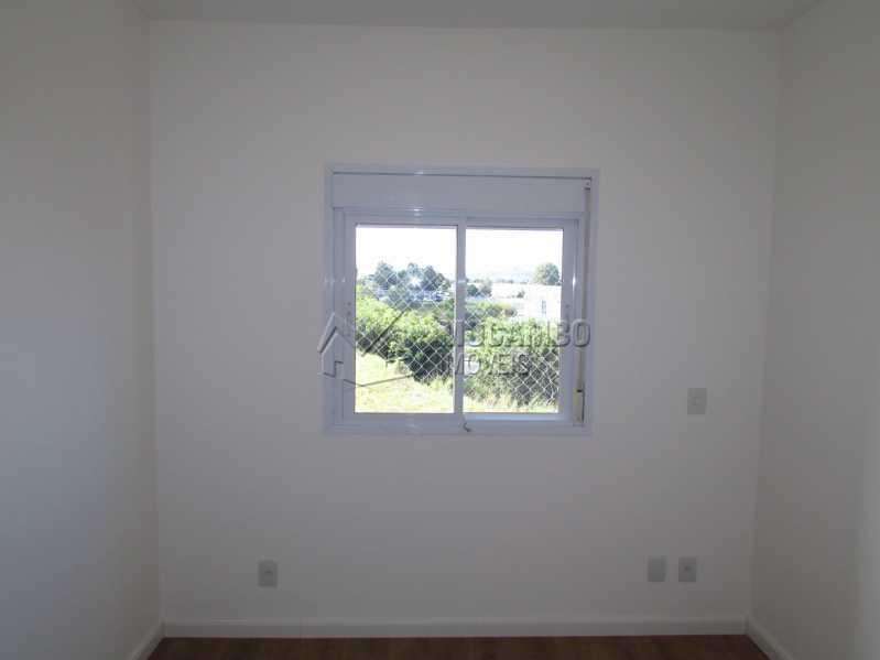 Suíte 2 - Apartamento Condomínio Edifício Panorama, Itatiba, Centro, SP À Venda, 3 Quartos, 118m² - FCAP30404 - 15