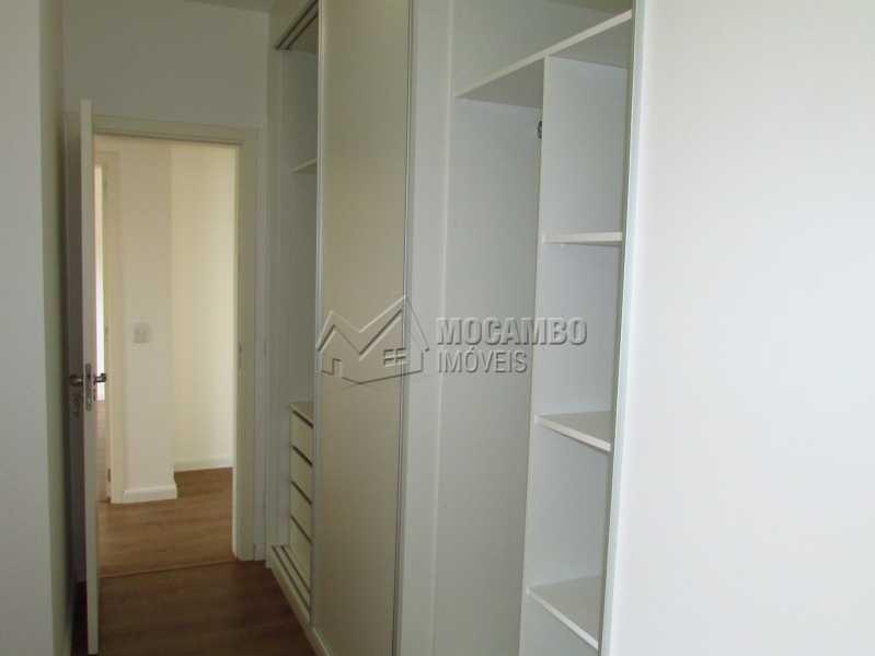 Suíte 3 - Apartamento Condomínio Edifício Panorama, Itatiba, Centro, SP À Venda, 3 Quartos, 118m² - FCAP30404 - 19