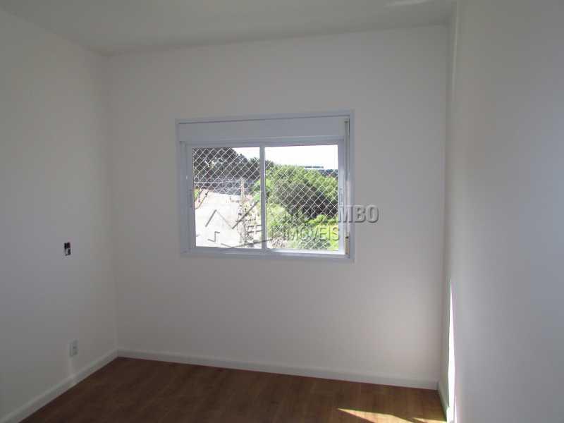 Suíte 3 - Apartamento Condomínio Edifício Panorama, Itatiba, Centro, SP À Venda, 3 Quartos, 118m² - FCAP30404 - 20