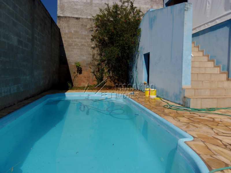 Itatiba Country Club - Casa em Condomínio 3 quartos à venda Itatiba,SP - R$ 620.000 - FCCN30304 - 3