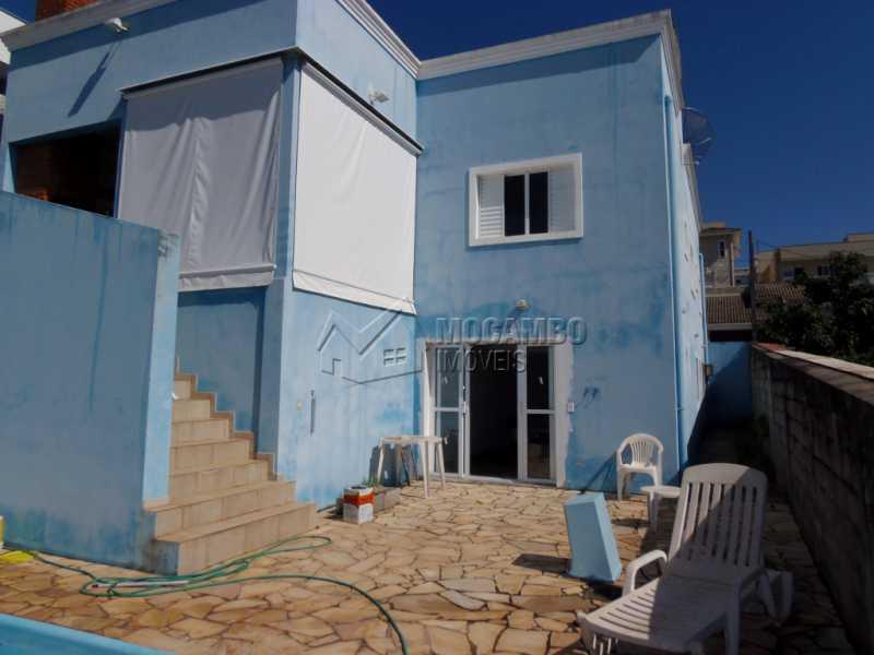 Itatiba Country Club - Casa em Condomínio 3 quartos à venda Itatiba,SP - R$ 620.000 - FCCN30304 - 4