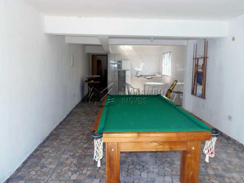 Itatiba Country Club - Casa em Condomínio 3 quartos à venda Itatiba,SP - R$ 620.000 - FCCN30304 - 7