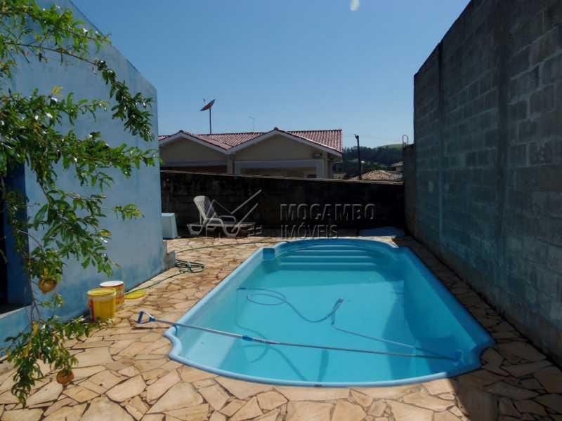 Itatiba Country Club - Casa em Condomínio 3 quartos à venda Itatiba,SP - R$ 620.000 - FCCN30304 - 5