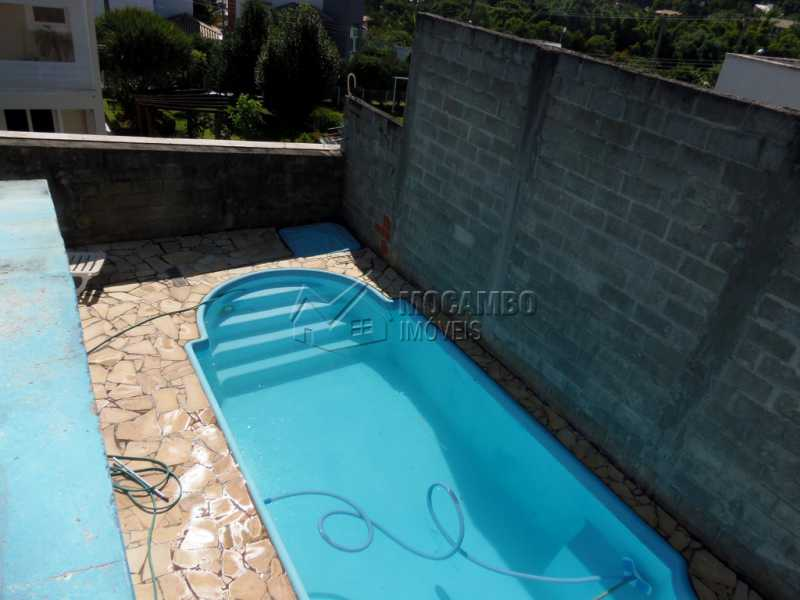 Itatiba Country Club - Casa em Condomínio 3 quartos à venda Itatiba,SP - R$ 620.000 - FCCN30304 - 6