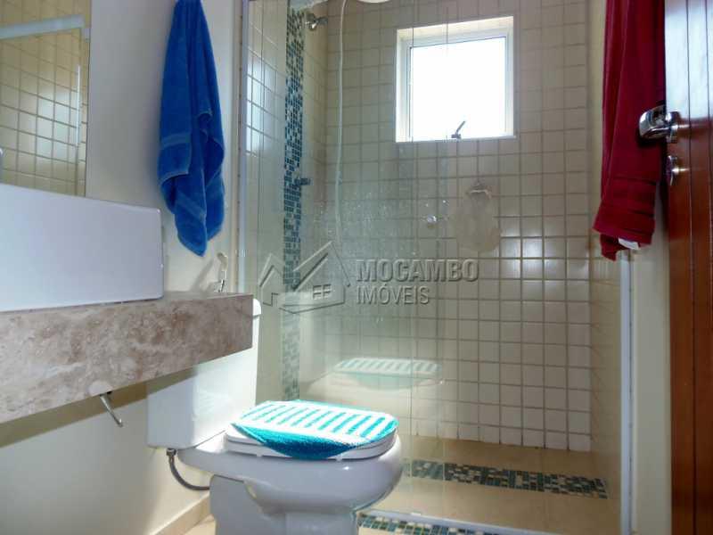 Itatiba Country Club - Casa em Condomínio 3 quartos à venda Itatiba,SP - R$ 620.000 - FCCN30304 - 10