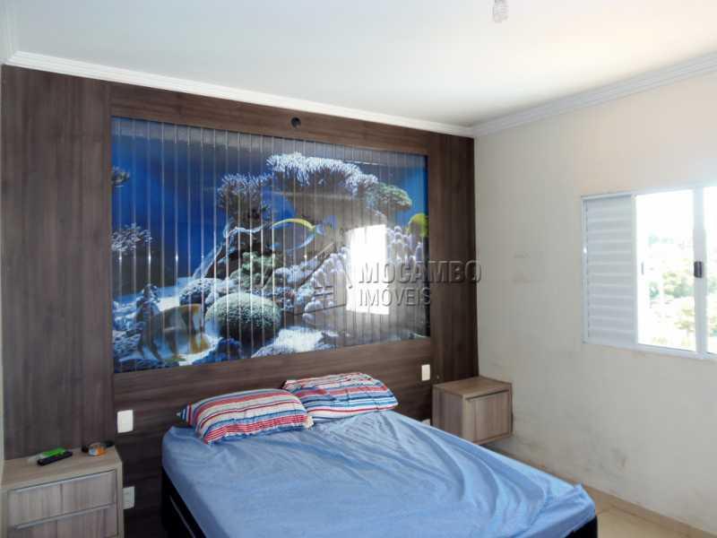 Itatiba Country Club - Casa em Condomínio 3 quartos à venda Itatiba,SP - R$ 620.000 - FCCN30304 - 11